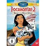 Pocahontas 2 - Reise in eine neue Welt (Special Collection) [DVD]